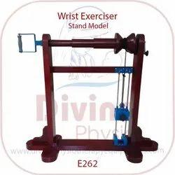 Stand Model Wrist Exerciser