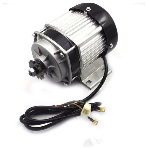 Solar Go-kart BLDC Motor