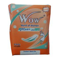 Wow Maxi Plus Sanitary Pad