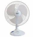 Maxx Air White Table Fan