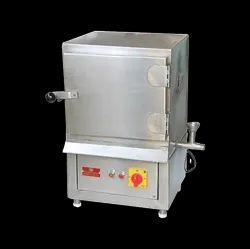 Synergy Technics Stainless Steel Idli Steamer, for Commercial