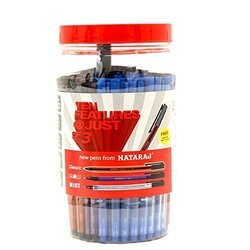 Nataraj Gcm Ball Pen Jar