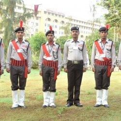 Security Service For Corporate Event