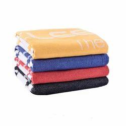 Cotton Waffle Kitchen Towels, Size: 50 X 70 Cm, 40 X 60 Cm