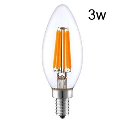 E27 LED Candle bulb
