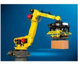 MIG-MAG Welding Robot Systems