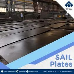 IS 2062 Hot Rolled Chequered Plates