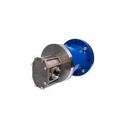 Hastelloy Pump