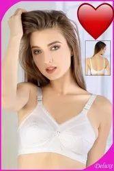 Hot n Sweet Cotton Deluxe Bra