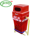 Fiber Dustbin GD-KE-2104
