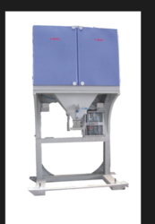 Automatic Weighing and Packaging Machine