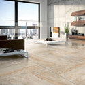 Designer Vitrified Floor Tile