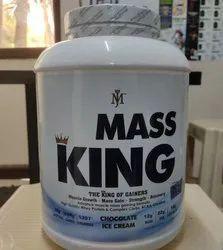 MJ King Mass 2.5kg