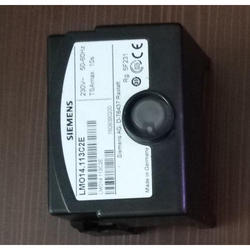 Siemens Burner Controller, For Industrial