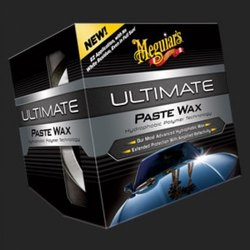 Meguiars Ultimate Paste Wax G18211 (311gms)
