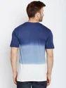 Half Sleeves Men Round Neck T-Shirt