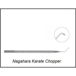 Nagahara Karate Chopper