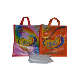 Distill Detergent Washing Powder