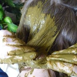 Herbal Henna Beauty Hair Color