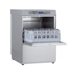 Freestanding Stainless Steel IFB Under Counter Glass Washer