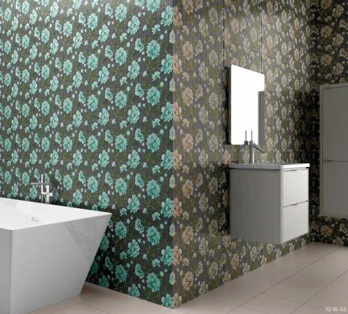 300x450 Digital Ceramic Wall Tiles at Rs 115 /box   चीनी ...