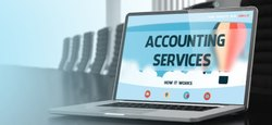 Computing Accounting Services