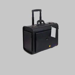 Black Travelling Bag