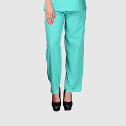 Nurse and Ward Boy Trousers