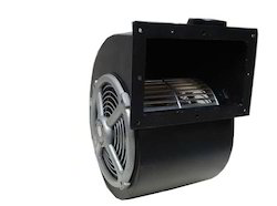 1.5 Kw Electric Cooling Blower
