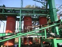Automatic Sodium Silicate Plant, 20 KW T0 160 KW