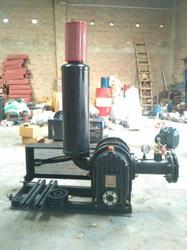 Rootech Cast Iron STP Blower, Motor Rating: 1-3 HP, Fan Speed: 500-1000 rpm