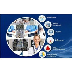 Hospital Management Portal Development Service