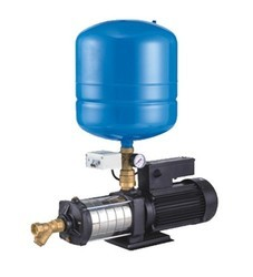 Pressure Pump For Bathroom