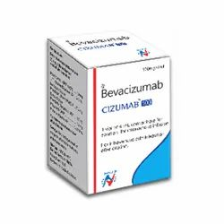 Bavacizumb Cizumb Injection 100 mg/4 ml