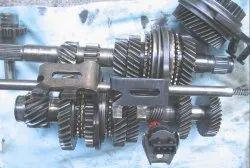 Hydroshift Transmission Reverse Gear for BEML Komatsu and Cat