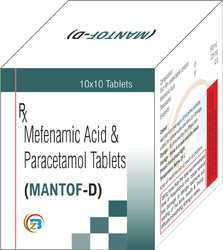 Mantof-D Tablets