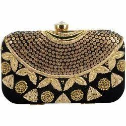 Zardosi And Beads PURSE