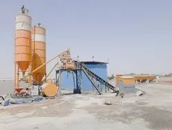 Fully Automatic Stationary Batching Plant/ RMC