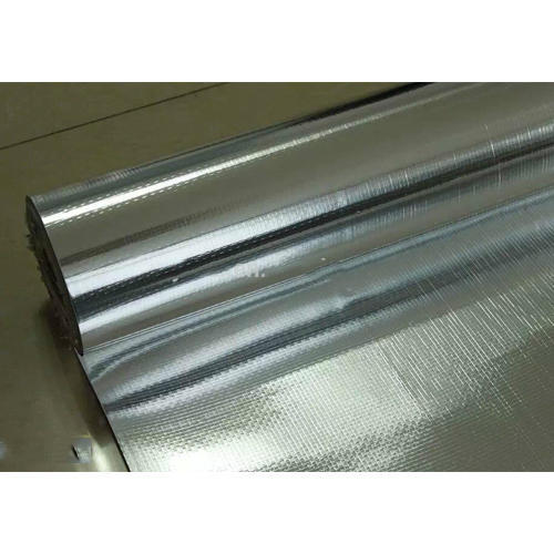 Aluminium Foil Extrusions Coating Multi Ply Lamina - PE Coated