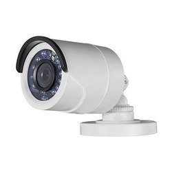 Waterproof CCD Night Vision Bullet Camera