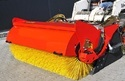 Trolley Magnetic Floor Sweepers