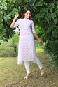 Indian Latest 3/4 sleeves Designer beautiful Kurti