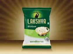 Lakshya Sortex Barnyard millet Bhagar., Pack Size: 500 gm
