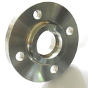 Blind Stainless Steel Flanges