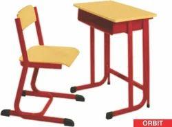 Orbit Classroom Extra Support Wooden School Furniture Desk