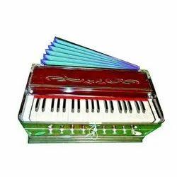 42 Keys 9 Stopper Harmonium