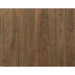 Dark Brown Burberry Decorative Veneer, Thickness: 3 mm