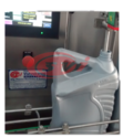 Semi-Automatic Viscous Filling Machine
