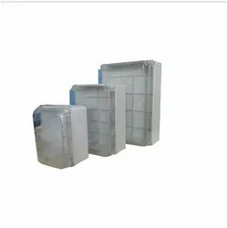 Fibox Polycarbonate Enclosures