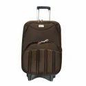 2 Kg Plain Suitcase Trolley Bag